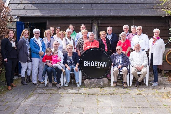 Bhoetan club50
