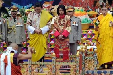 BhutanWedding